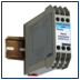 ИСКРА-АТ.01 барьер искрозащиты обеспечивает искрозащиту электрической цепи датчика